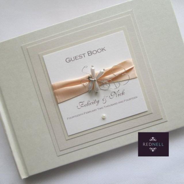 Guestbook - Weddings - Guests Book Ideas #2060243 - Weddbook