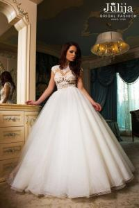 Non-corset , Princess Wedding Dresses 2016. Luxury, Unique ...