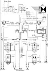four way switch installation