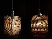 Students Doing Awesome Things: Check out these Lamp Shade ...