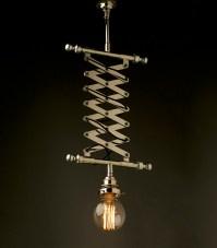Edison Light Globes, Part 2: Brassy & Classy Steampunk ...
