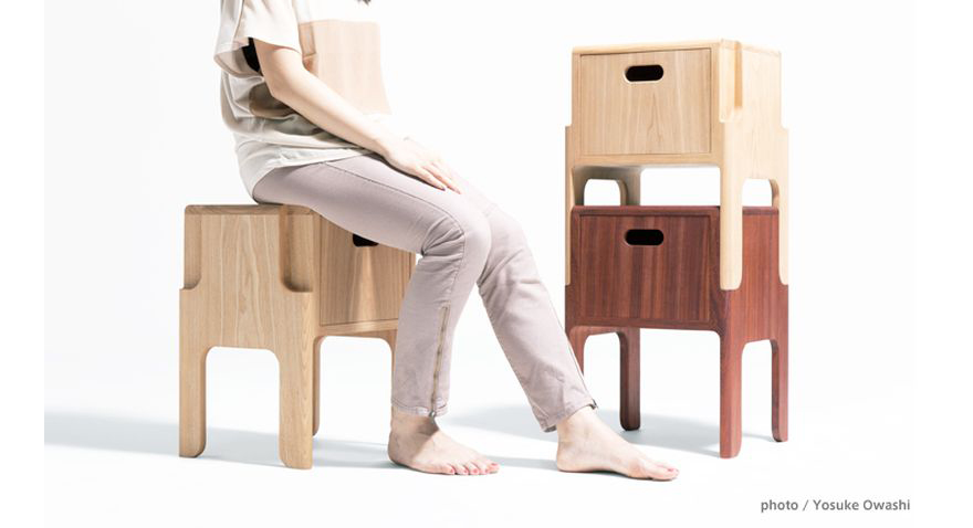 10 Stools With Storage Core77