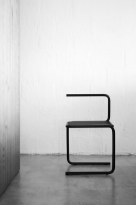 "Xuxu Chair Explores ""Less is More"" in Furniture Design ..."