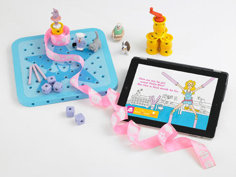 Engineering Toy To Empower Girls - Core77