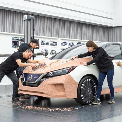 How Car Design Works Part 1 Who Designs Whatnbsp; - Core77
