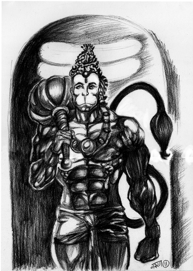Shiv Animated Wallpaper Indian Mythology By Varun Rampal At Coroflot Com