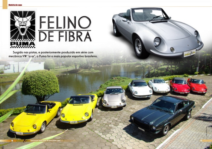 Revistas by Leonardo Renato Vicente at Coroflot