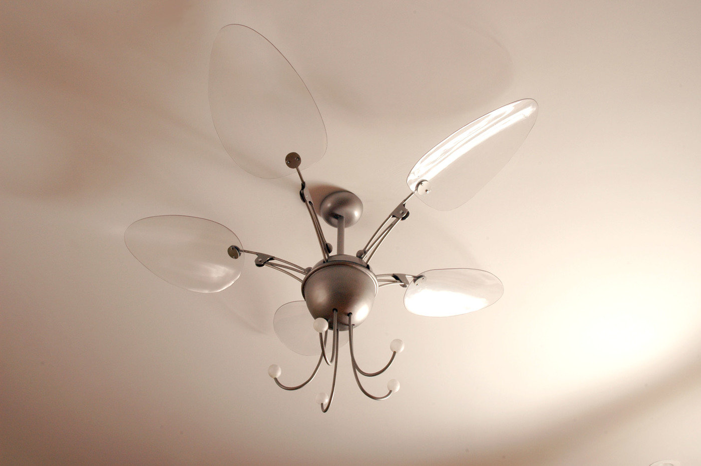 Tulip Ceiling Fan Tulip Ceiling Fan By Mark Smith At Coroflot