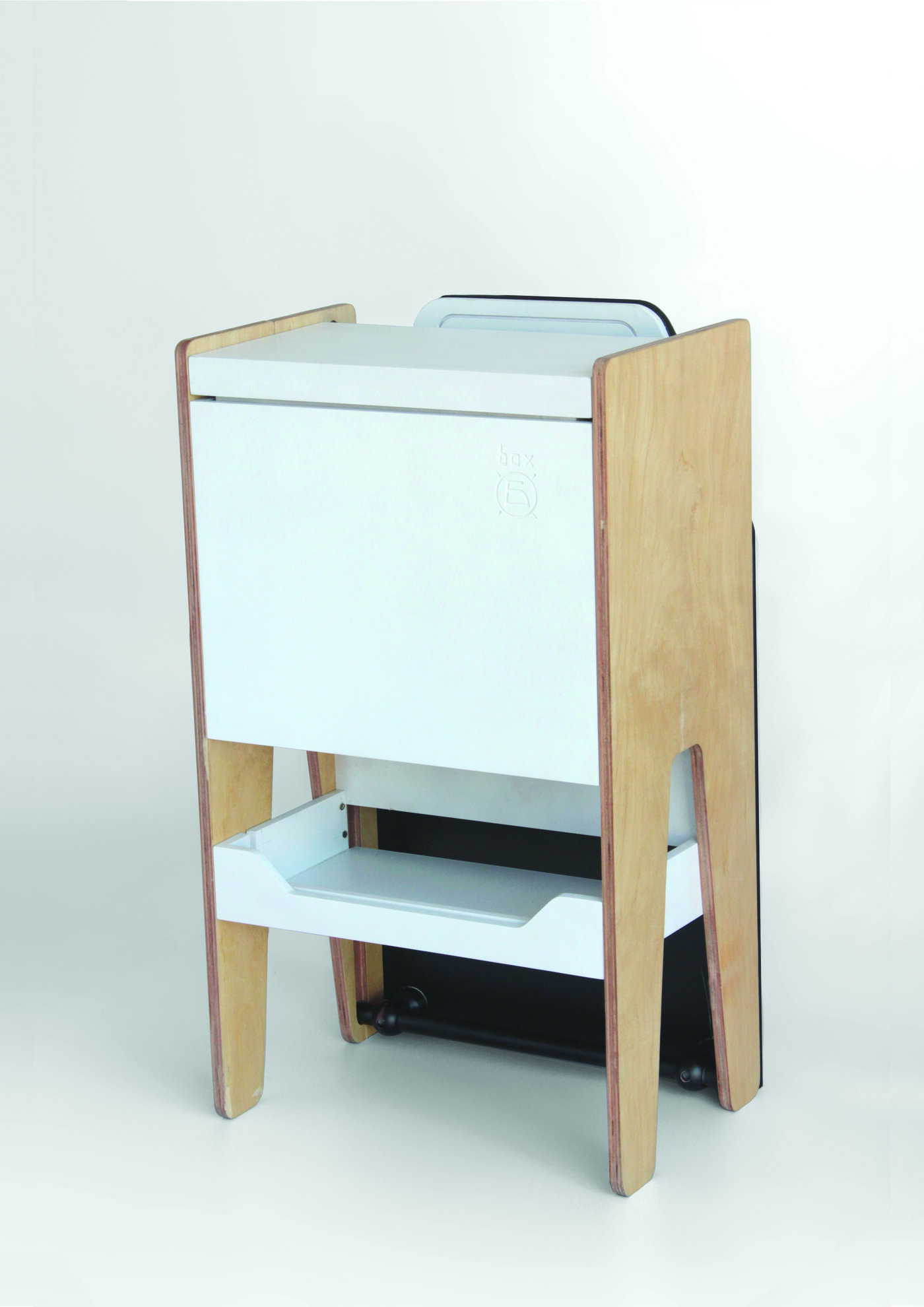 Mueble De Planchado Box De Planchado By Federico Faure At Coroflot