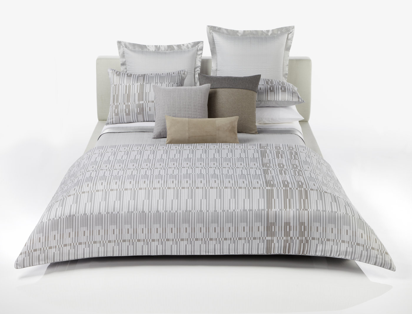 Hugo Boss Home Bedding By Emma Estrada At Coroflot Com