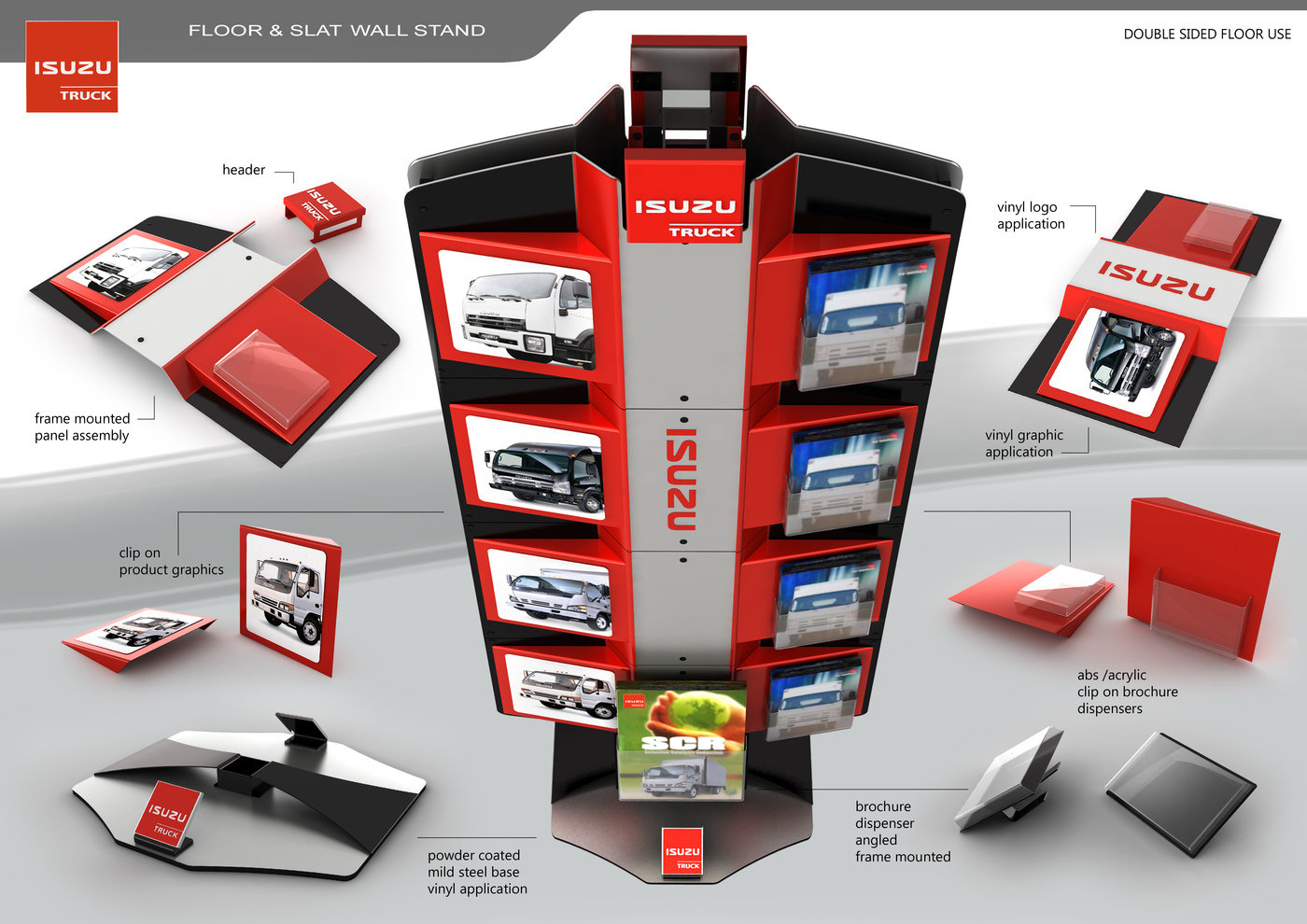 Retail Display Stands Australia Point Of Sale Display Stands By Germaner Product Design G U T