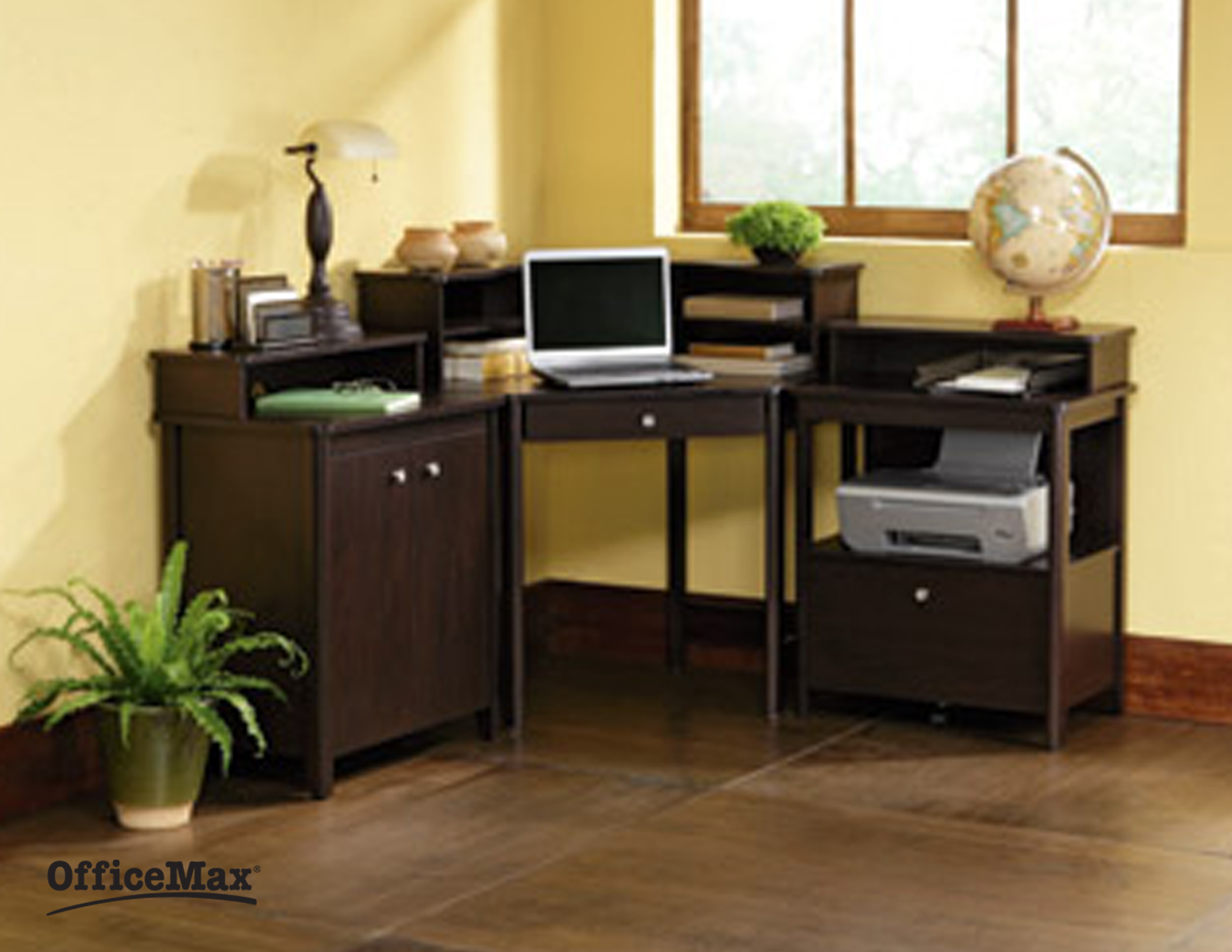 Desk From Office Max