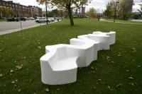 Public Furniture by Cameron Van Dyke at Coroflot.com