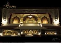 3d Wedding Stage Design | www.pixshark.com - Images ...