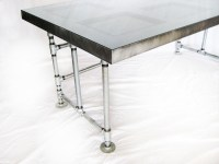Desk by Jonathan Niemuth at Coroflot.com