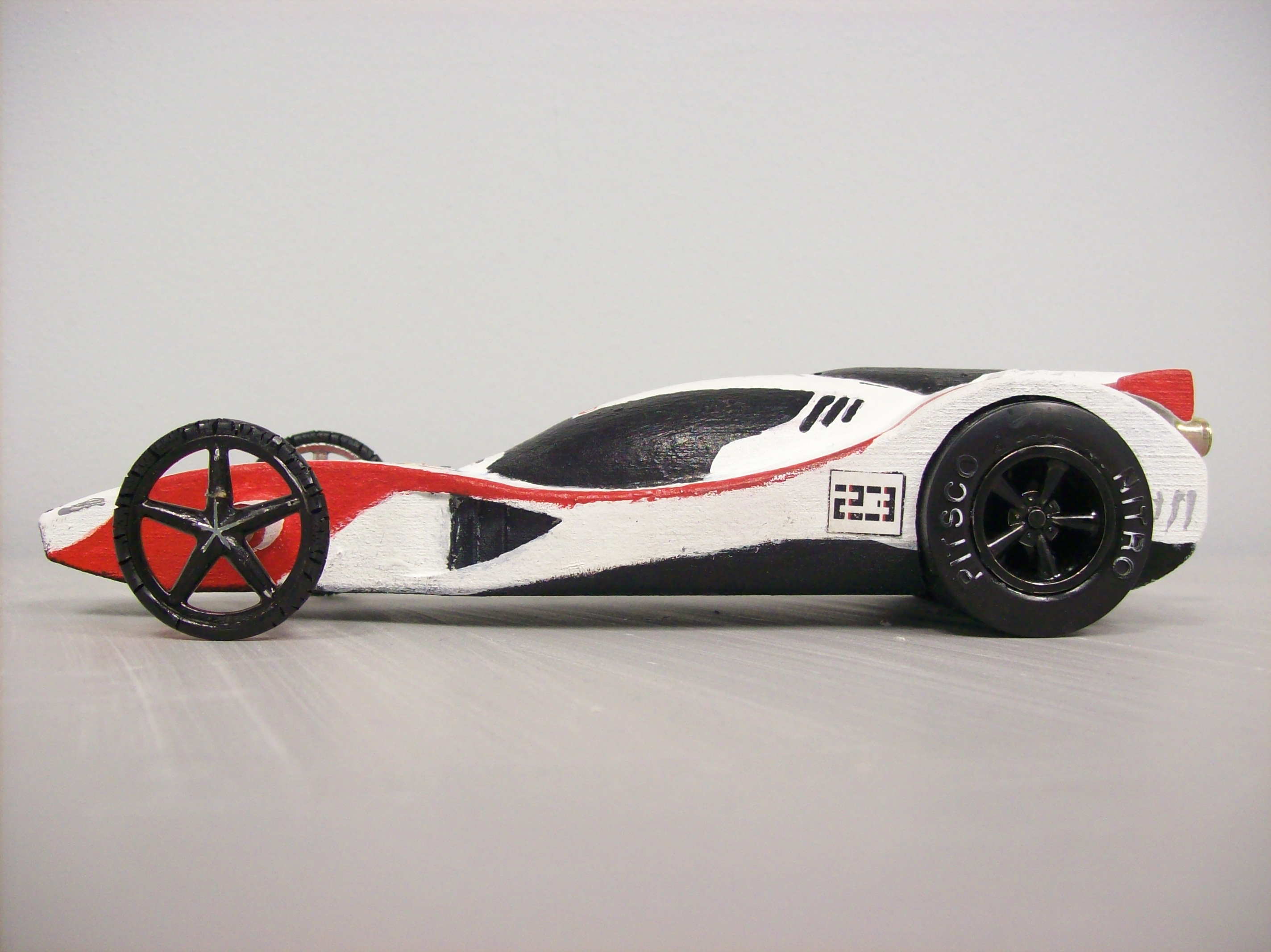 Race Car Number Designs >> Pin Co2-dragster-race on Pinterest