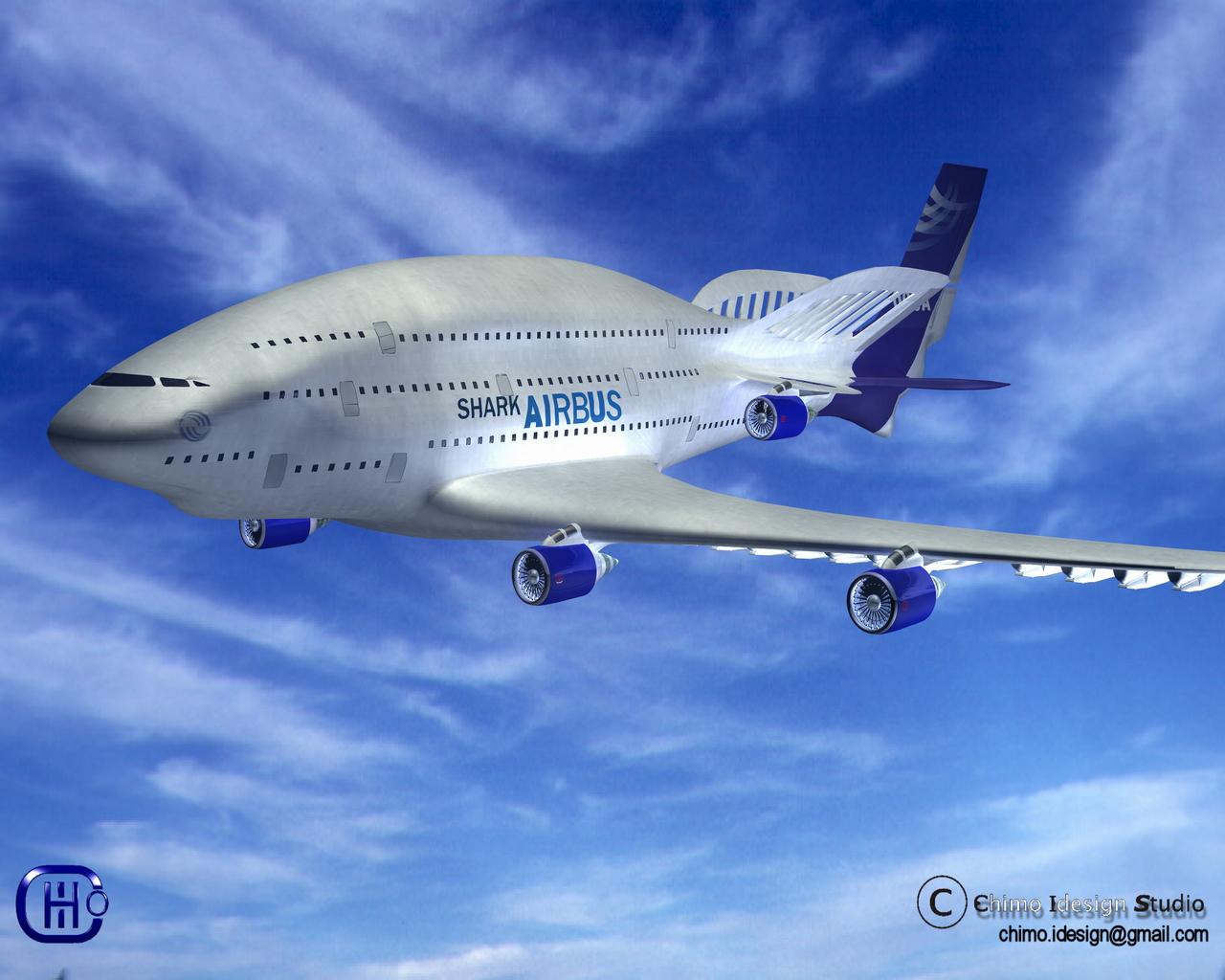 Emirates Wallpaper Hd Airbus A390 Shark By Joakin Sales At Coroflot Com