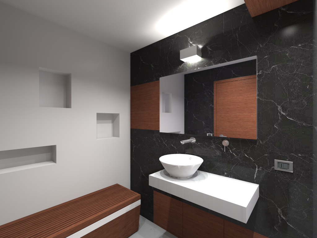 Design Wc 3d Visualizations By Evita Gavrilova At Coroflot