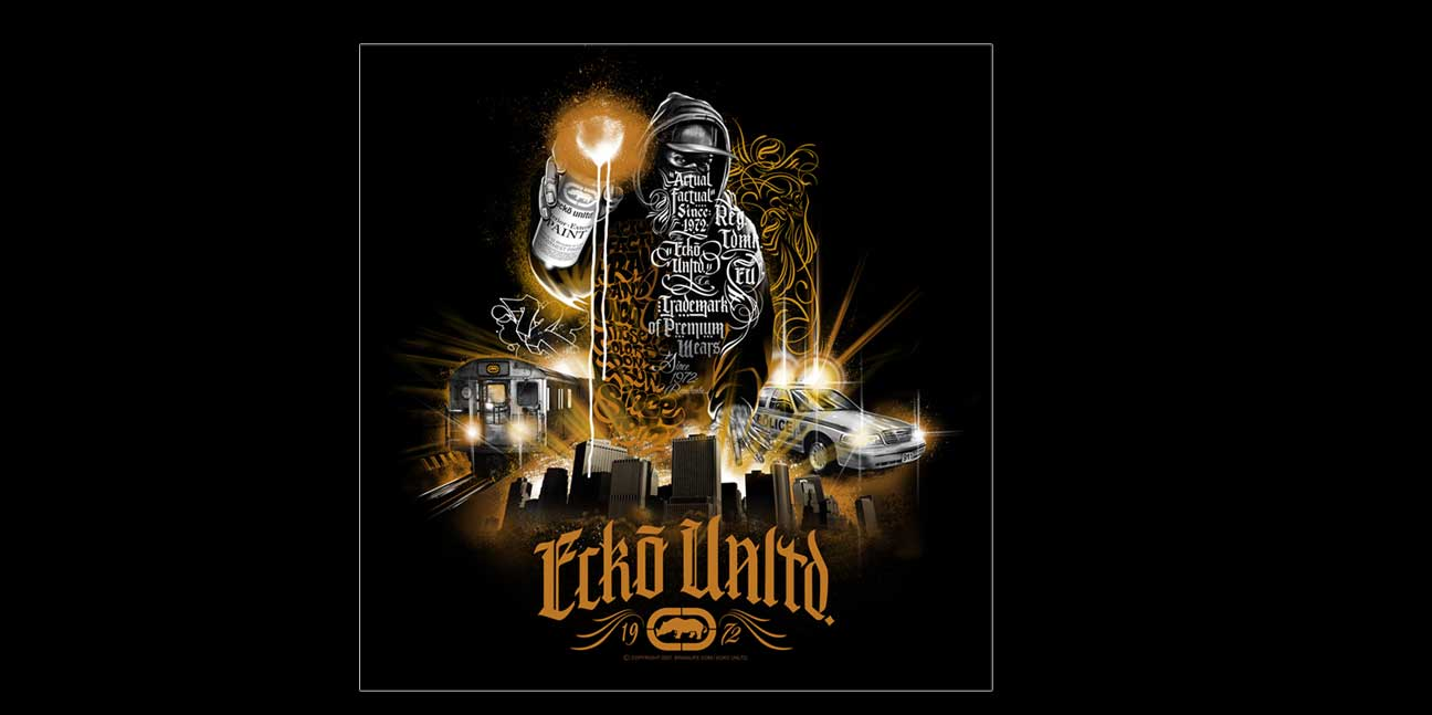 Hd Wallpapers The Gallery For Gt Ecko Unltd Graffiti Wallpaper