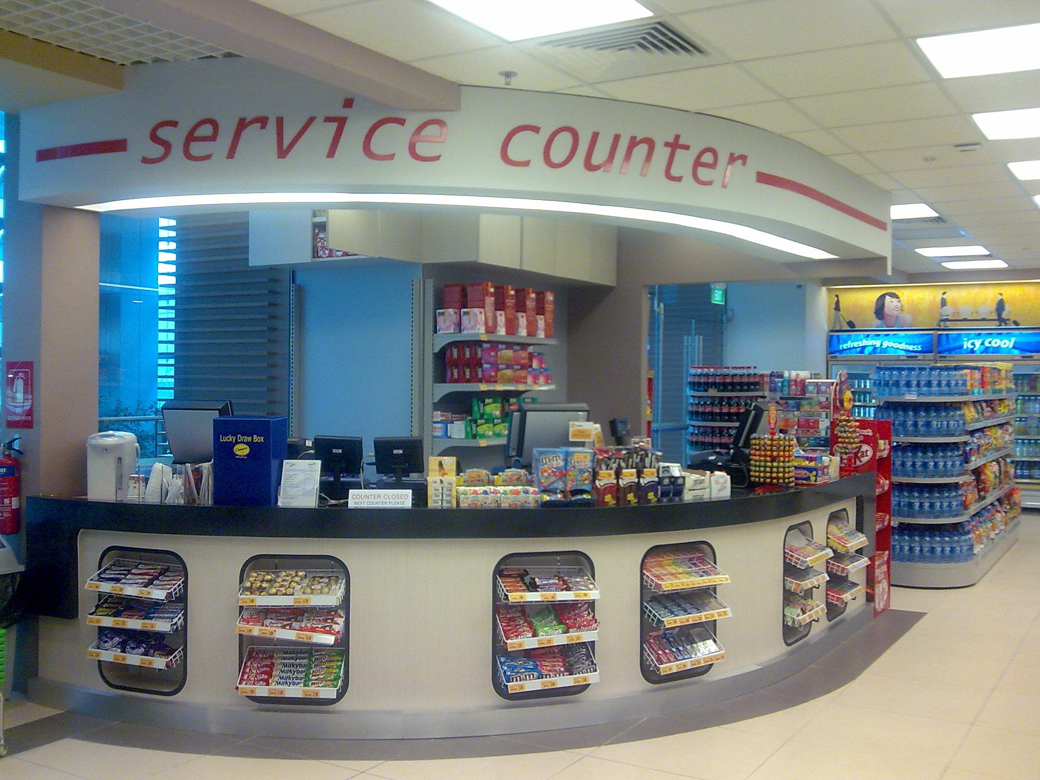 Convenience Store Design Ideas Minimart Design C Store Design Store  Convenience Store Design Ideas Minimart Design