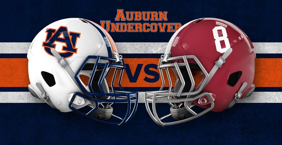What Channel Is Auburn Vs Alabama