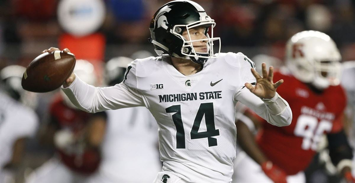 247Sports\u0027 Still-too-early Top 25 No 7 Michigan State