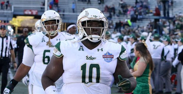 USF\u0027s Projected Defensive Depth Chart Post Spring