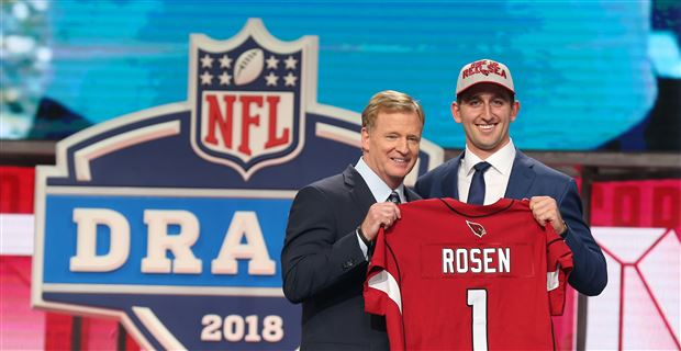 Best  worst value picks in round one of the NFL Draft