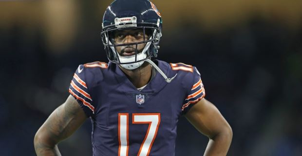 Why the Bears should re-sign Dontrelle Inman