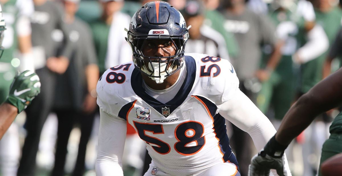 Von Miller Broncos are going to kick the Cardinals\u0027 ass