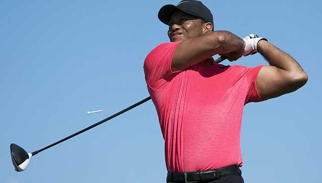 tiger woods schedule 2018 in malaysia
