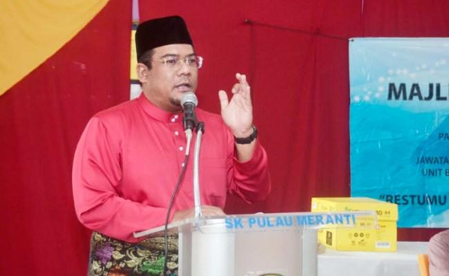 Pemuda Ppbm Selangor Sokong Jawi Jadi Subjek Pilihan Pt3