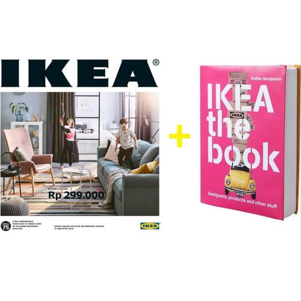 Diskon Ikea Agustus 2018