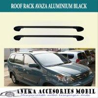 Jual Roof Rail/Rel Atap Toyota Avanza/New Avanza 2004-2011 ...