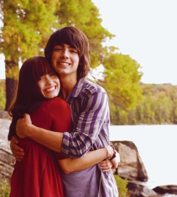 camp rock, demi lovato, jemi, joe jonas, shane & mitchie