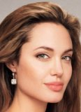 Angelina Jolie Eyebrows Shapes