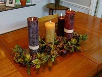 Center Table Decoration Ideas