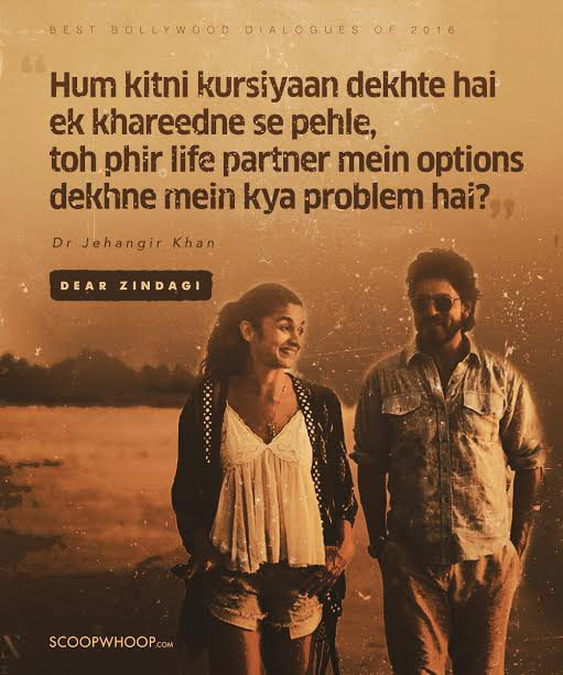 Family Quotes Wallpaper Hd 12 Of The Best Dialogues From Bollywood Films Of 2016 That