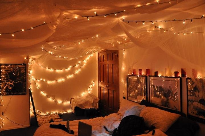 Tinkerbell Fall Wallpaper 40 Pictures That Prove Fairy Lights Make The World A