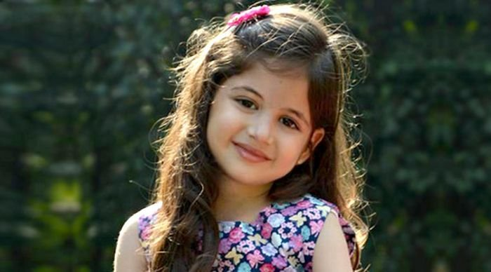 Wallpaper Of Little Girl In Bajrangi Bhaijaan Here S Everything You Need To Know About The Loveable