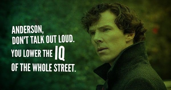 Sherlock Bbc Quotes Wallpaper On Benedict Cumberbatch S Birthday We Look Back At The 20