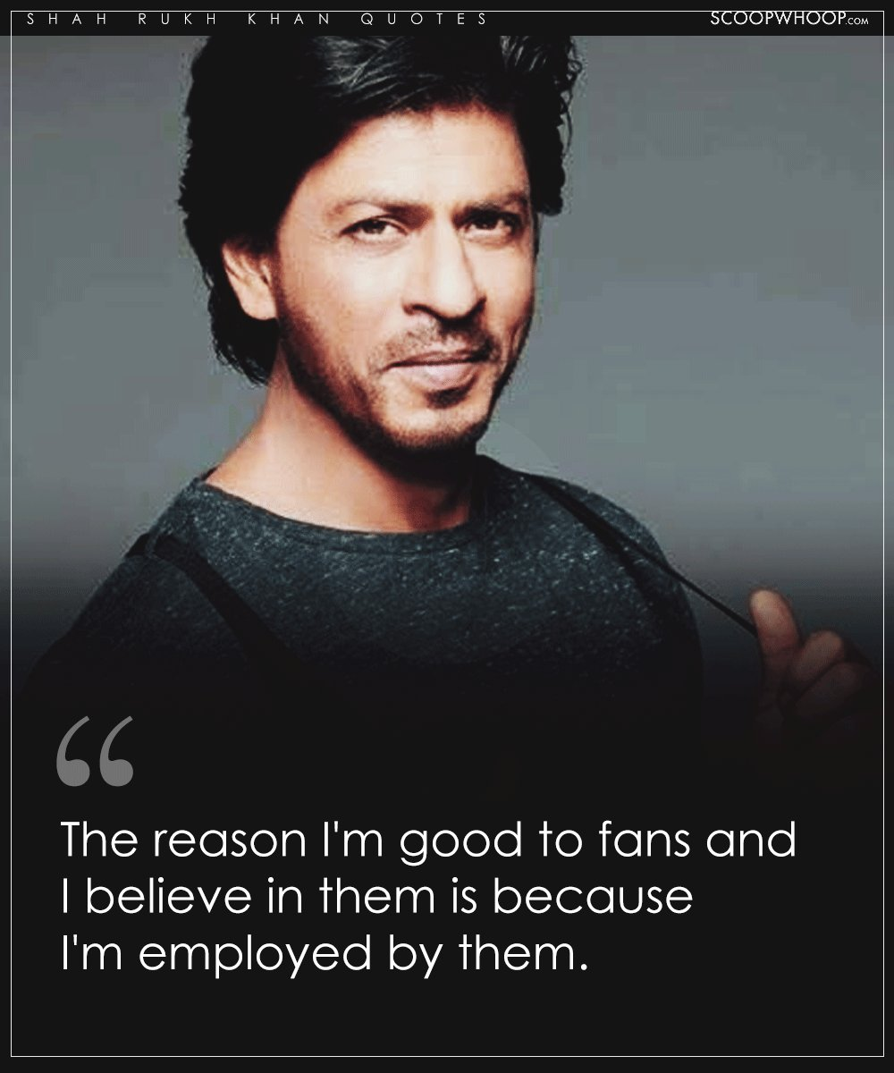 Volleyball Quotes Wallpapers 51 Profound Shah Rukh Khan Quotes That Prove Being A
