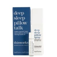 this works Deep Sleep Pillow Spray (75ml)