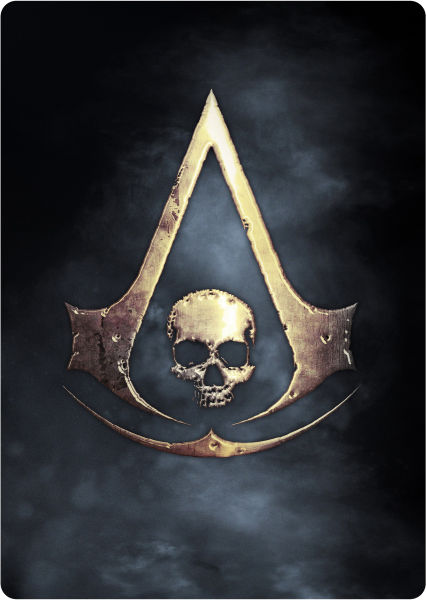Cadeaus Interieur Assassin's Creed: Black Flag - Skull Edition Ps4 | Zavvi.nl