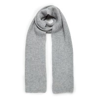 Cheap Monday Women's Scarf - Grey Melange Clothing ...