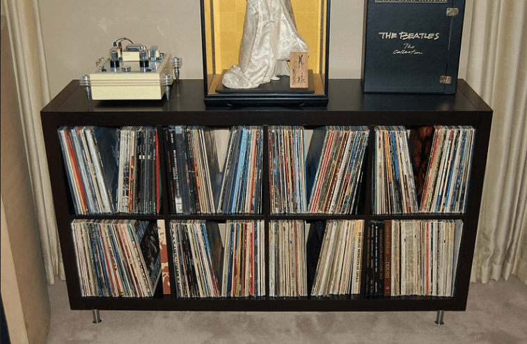 Laserdisc Database O View Topic Storage