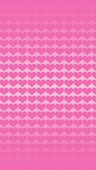 Wallpaper Weekends: In the Pink - Pink iPhone Wallpapers