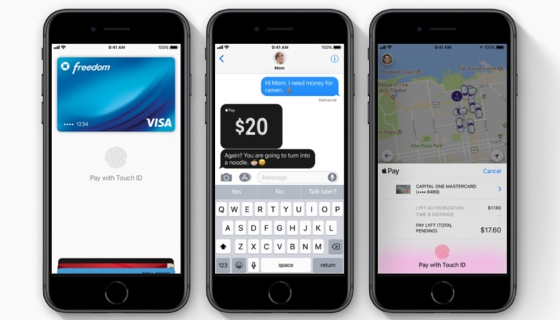 Apple Pay Debuts in Norway With Support From Nordea and Santander