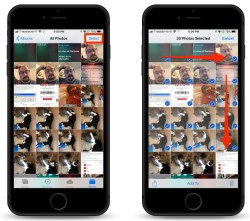 Diverting How To Quickly Select Multiple Photos On Your Iphone Or Ipad Without Allthat Tapping How To Quickly Select Multiple Photos On Your Iphone Or Ipad Without