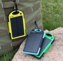 Levin Solstar USB Solar Panel Charger